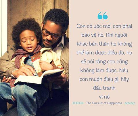 Làm môi giới như Will Smith trong The Pursuit of Happyness