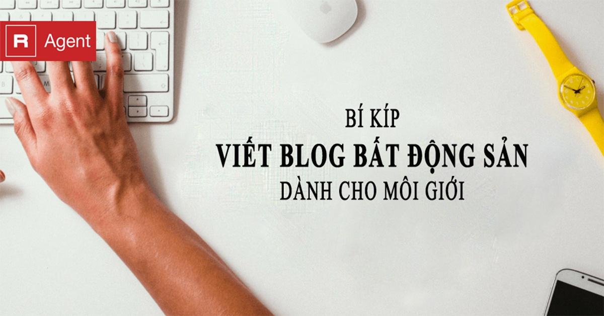 Viết Blog Bất động sản hiệu quả-2