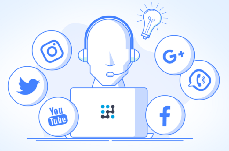 4 chiến lược tăng nhận thức thương hiệu bằng truyền thông xã hội trong năm 2020