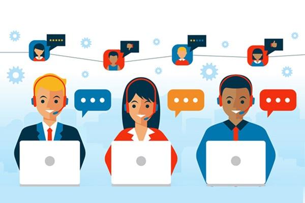 Hướng dẫn chăm sóc khách hàng bằng cuộc gọi