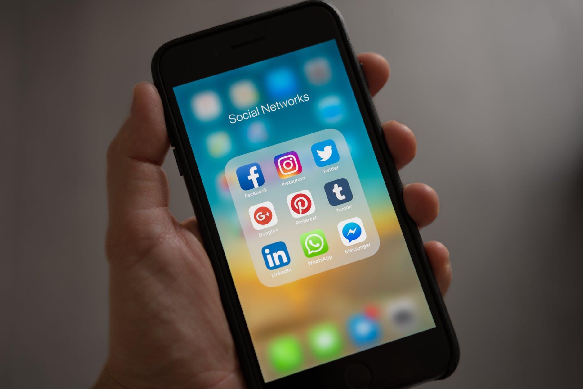 Cách sử dụng mạng xã hội hiệu quả để bán hàng nhanh hơn